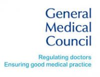 General Medical Council UK