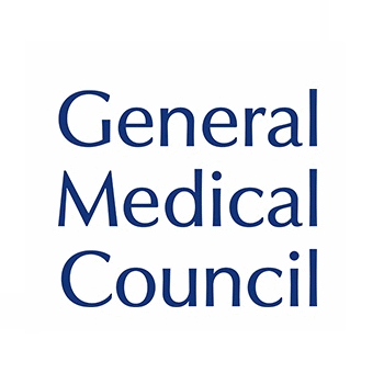 General Medical Council Membership Dr Gary Horn