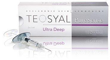 Teoysal Ultra Deep Penis Filler